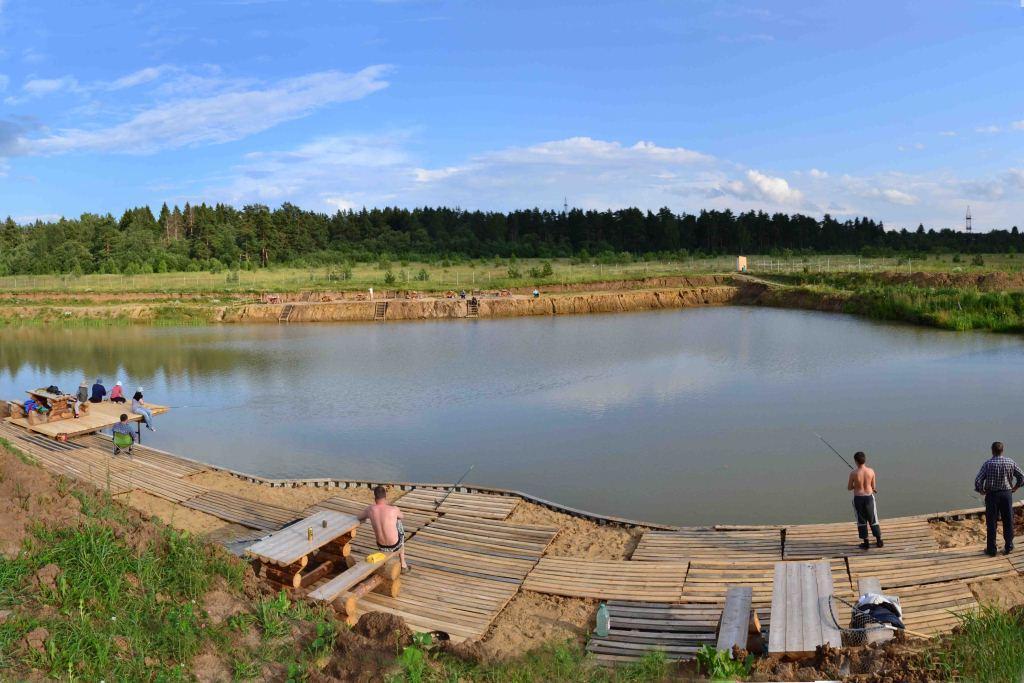 прикормка для осетра русского в русской рыбалке